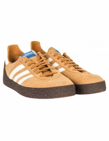 competitive price e3795 417df Adidas Originals Montreal  76 Trainers - Mesa Off White