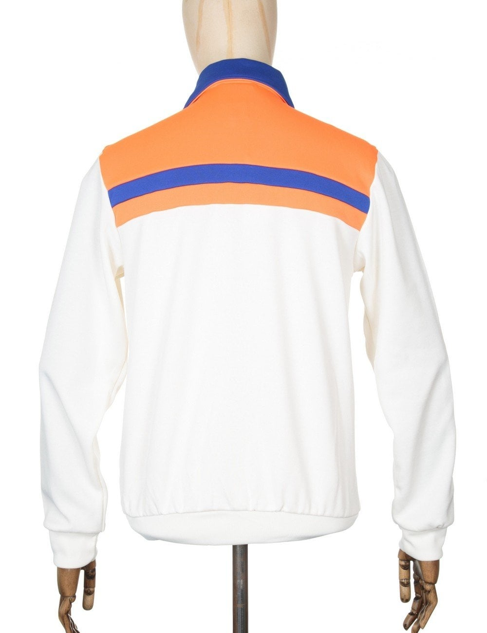the best attitude 3847d c980e Nite Jogger OG Track Top - Chalk White