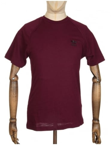 Adidas Originals PT T-shirt - Maroon
