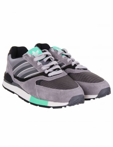 Quesence Shoes - Grey Three/GreyFive
