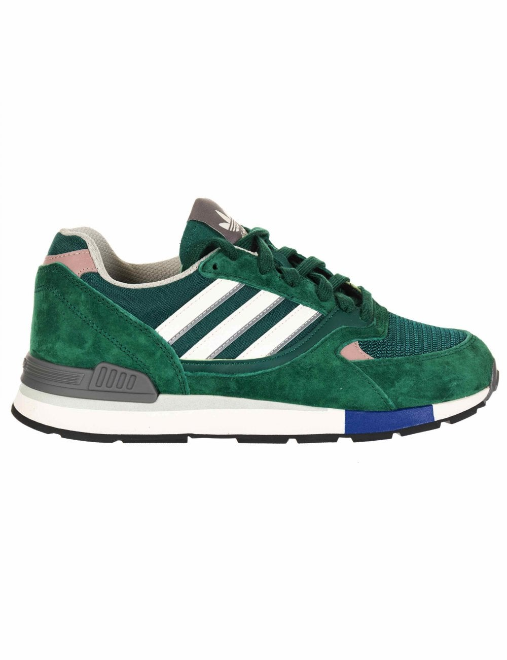 adidas quesence trainers - 65% remise