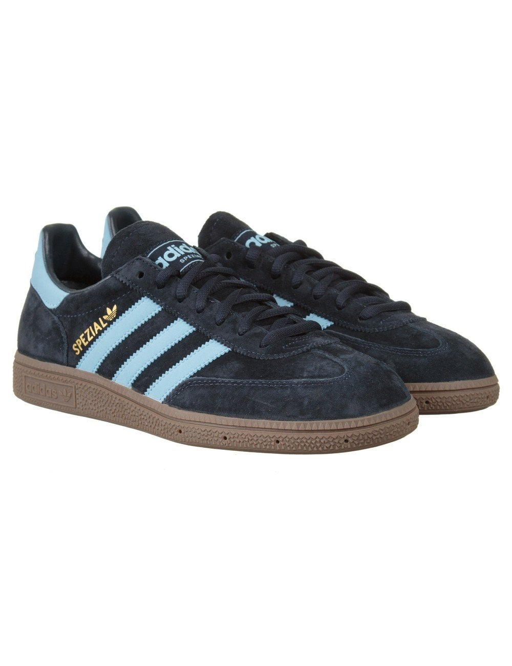 Adidas Originals Spezial Shoes - Dark Navy Argentina - Footwear from ... 30d01e63db