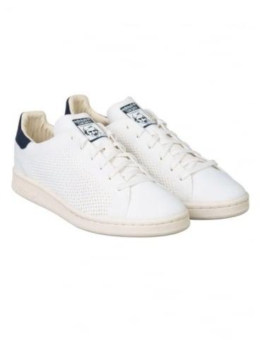 Adidas Originals Stan Smith Primeknit Shoes - White