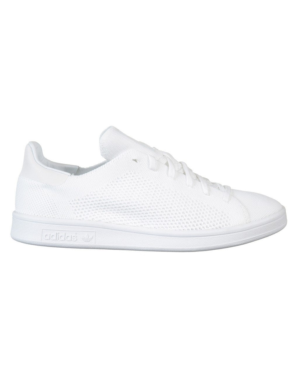 separation shoes bab8c a2e19 Stan Smith Primeknit Shoes - White/White