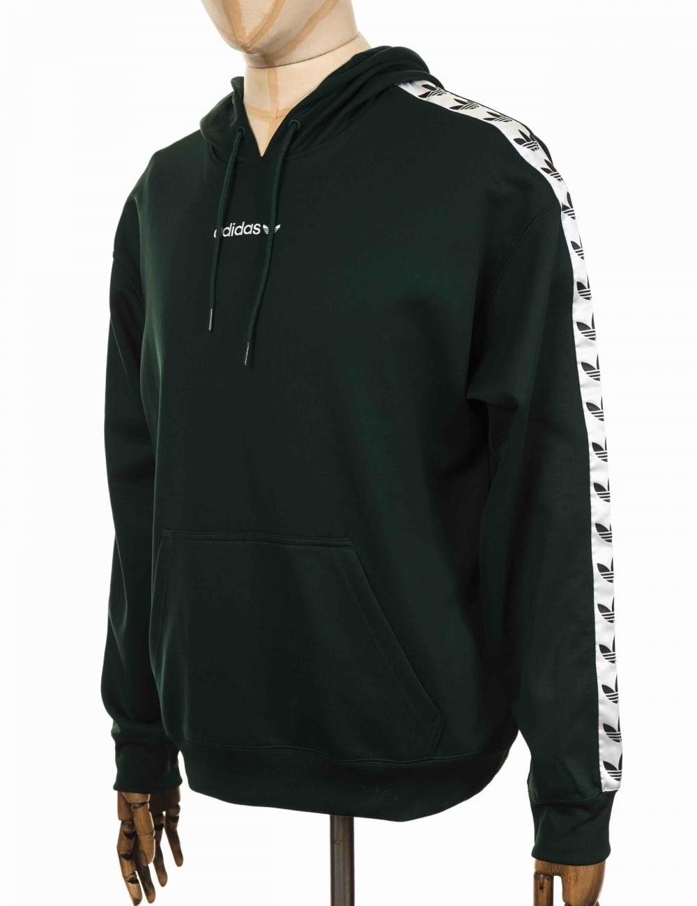 adidas Originals Sweater TNT Tape Green NightWhite