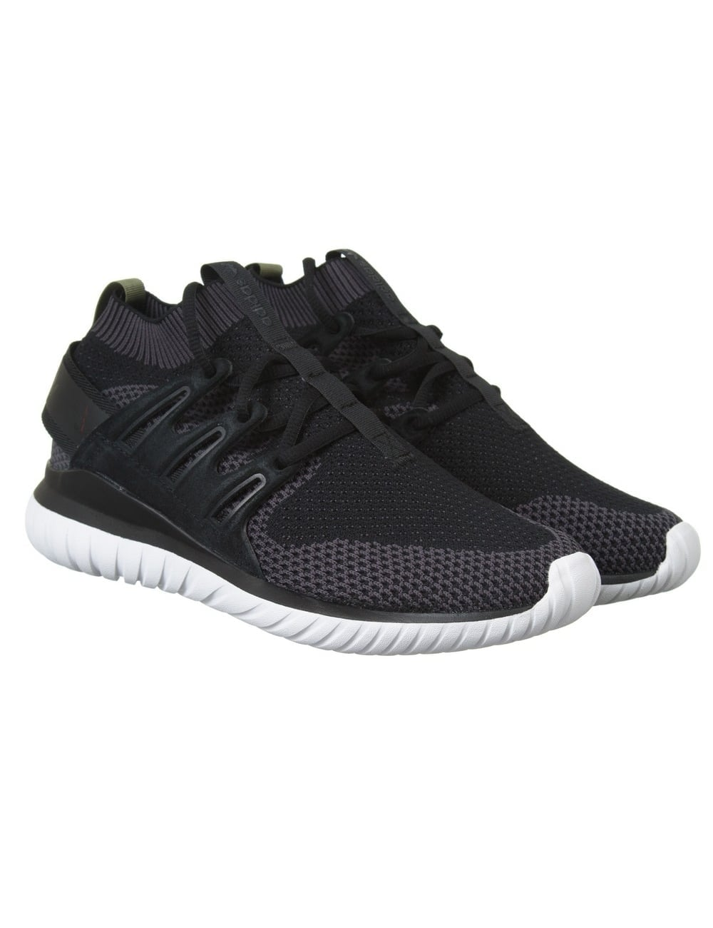 quality design b4e97 7797b Tubular Nova PK Shoes - Black/Core Black