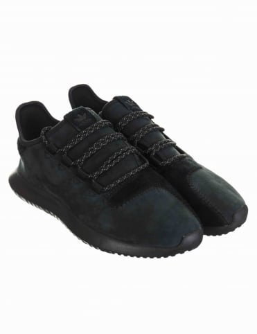 Tubular Shadow Shoes - Core Black