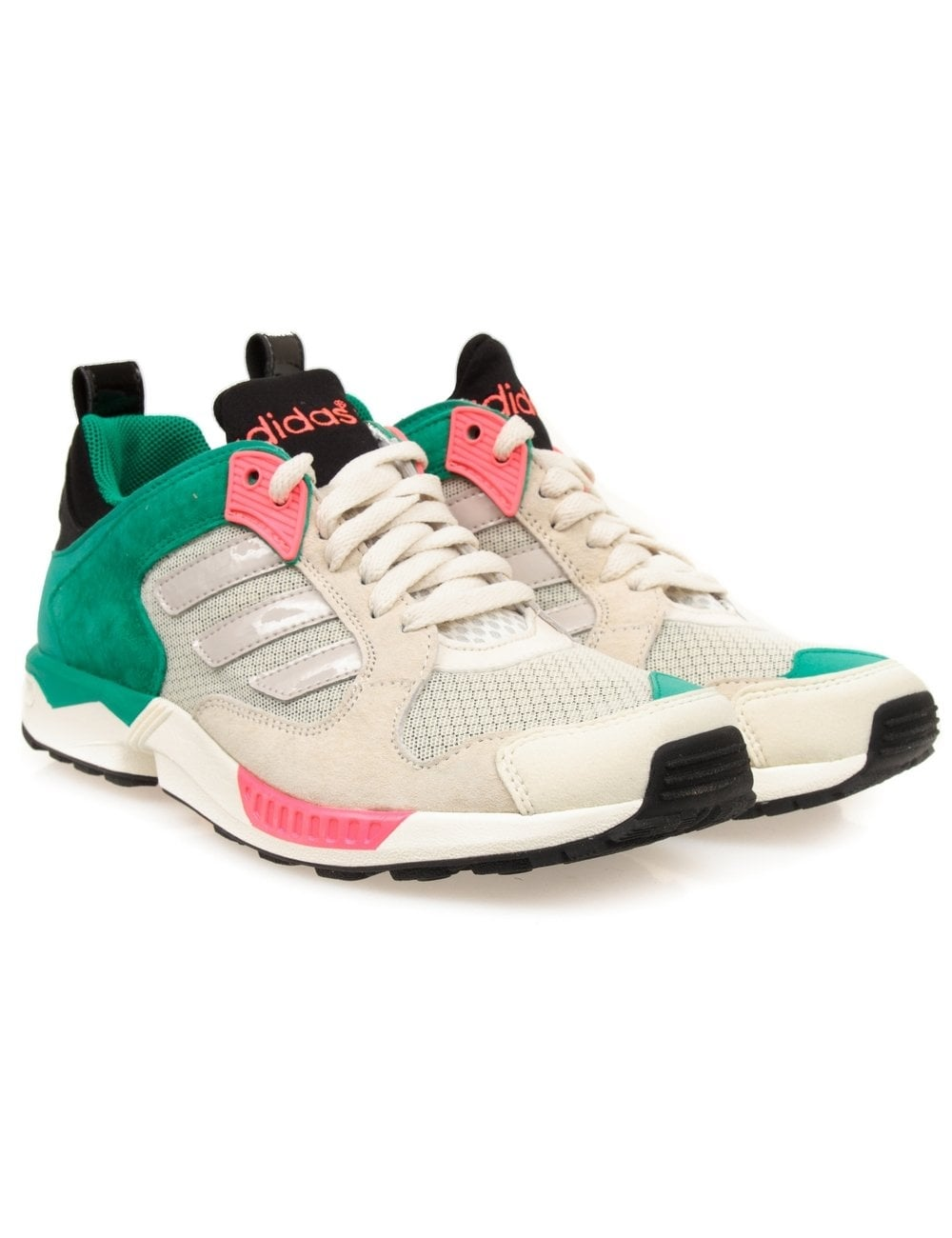 ZX 5000 Response Shoes Ecru