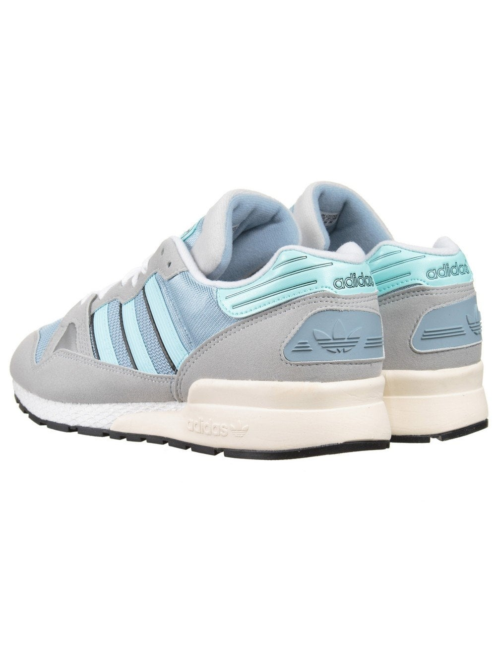 70d89c0d2ccbb Adidas Originals ZX 710 Shoes - Clear Onix Clear Aqua - Footwear ...