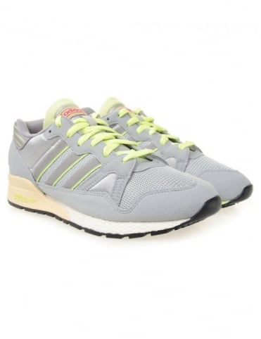ZX 710 Shoes - Ice Grey