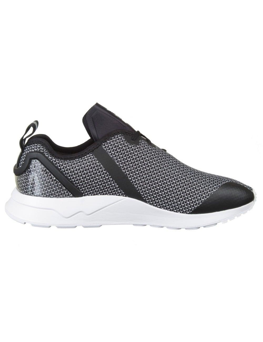 adidas zx flux quadretti