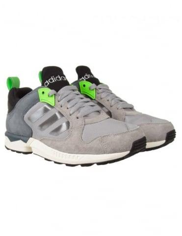Adidas Originals ZX5000 Response Shoes - Light Grey/Dark Grey