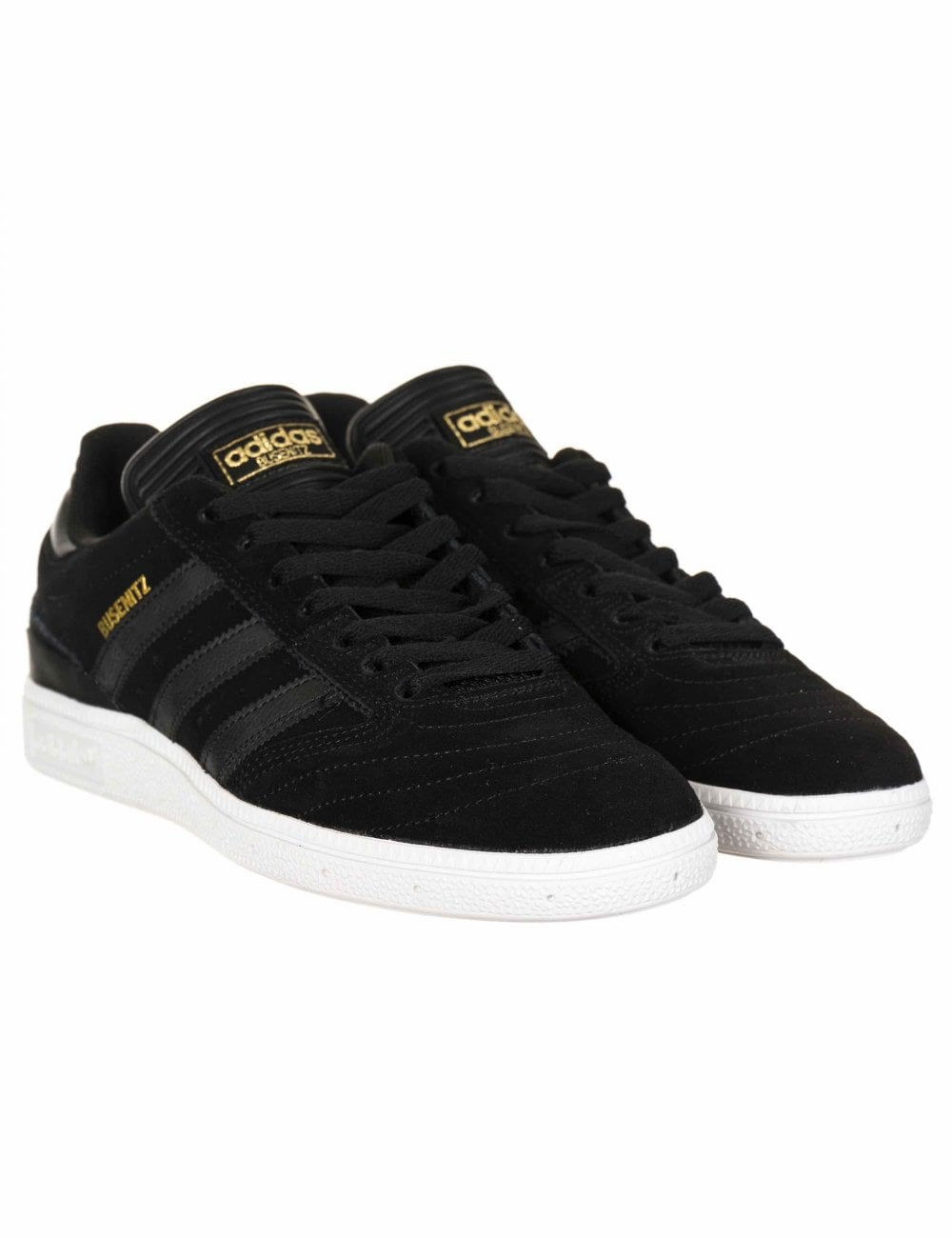 timeless design 029d5 b81a4 Busenitz Pro Trainers - Core Black
