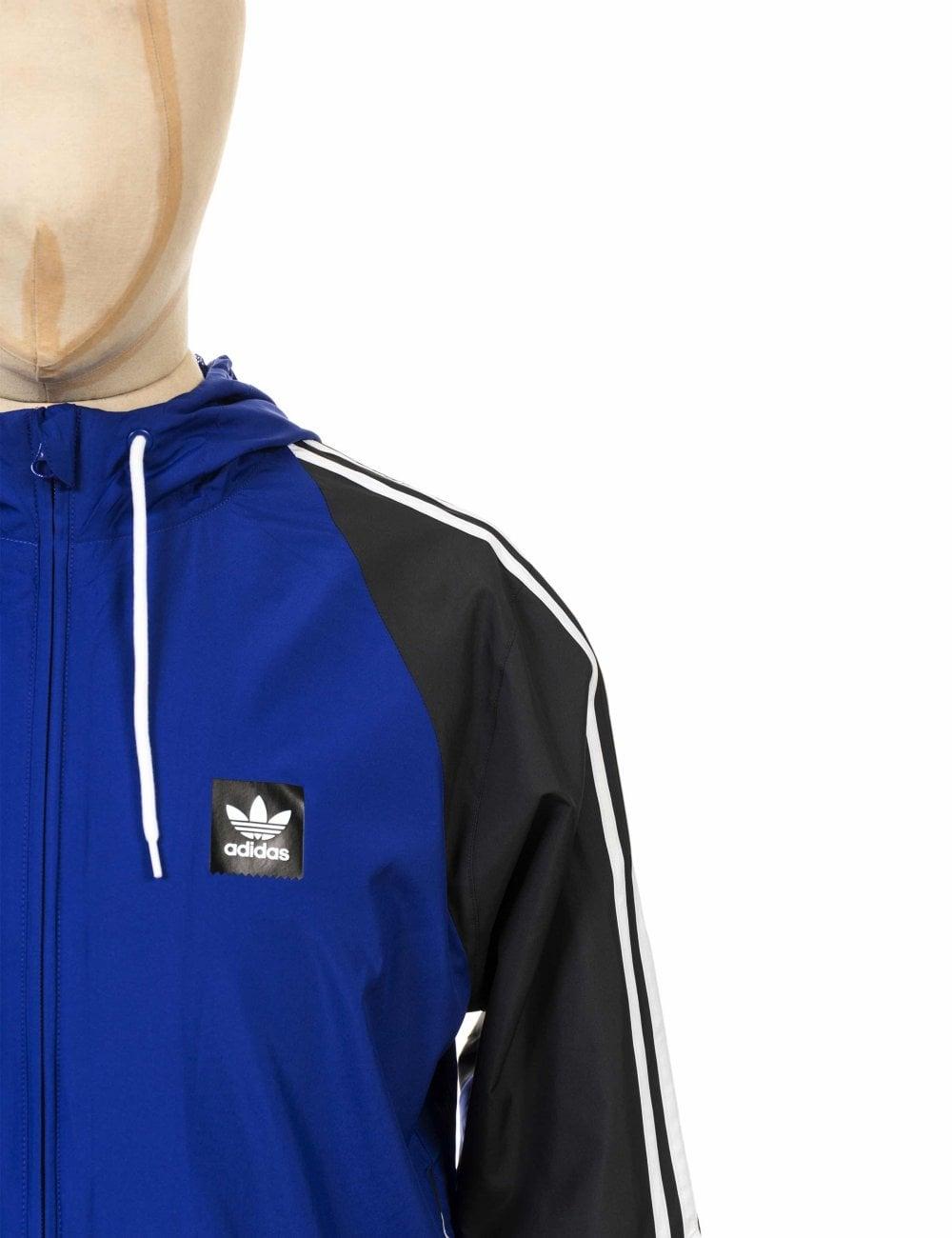 de10ffdbf138 Insley Jacket - Active Blue/DGH Solid Grey
