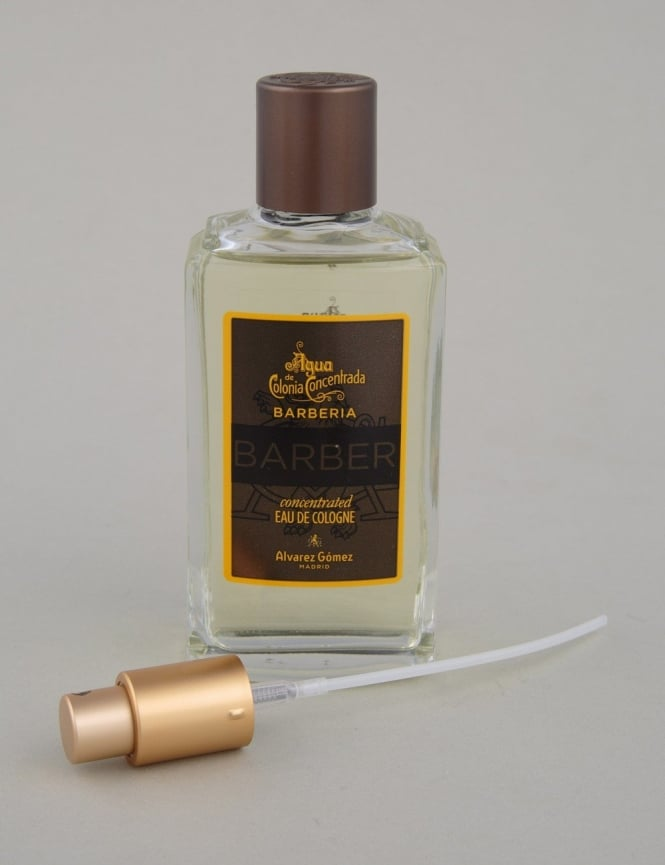 Agua de Colonia Barberia Eau De Cologne (150ml)
