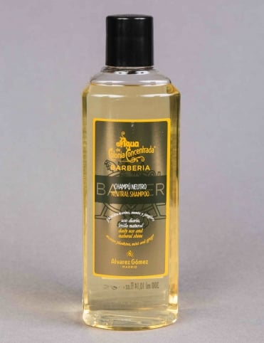 Barberia Neutral Shampoo (300ml)