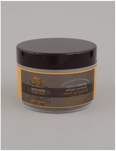 Agua de Colonia Barberia Shaving Cream (200ml)