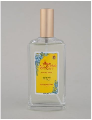 Agua de Colonia Concentrated Eau de Cologne (150ml) Refillable Spray