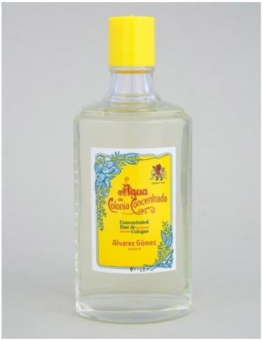 Agua de Colonia Concentrated Eau de Cologne (200ml)