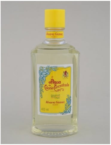 Agua de Colonia Concentrated Eau de Cologne (400ml)