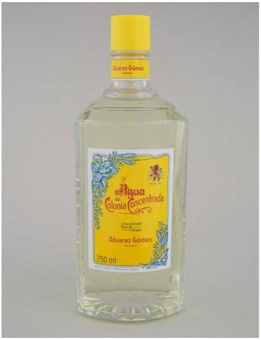 Agua de Colonia Concentrated Eau de Cologne (750ml)
