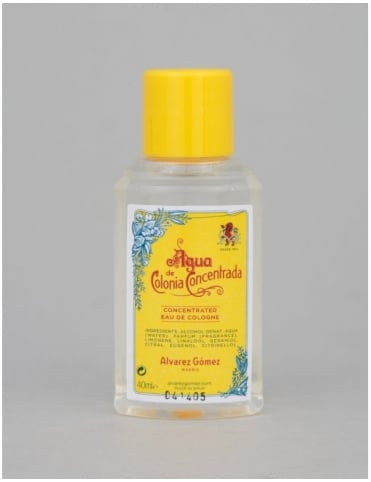 Agua de Colonia Concentrated Eau de Cologne - Travel Size (40ml)