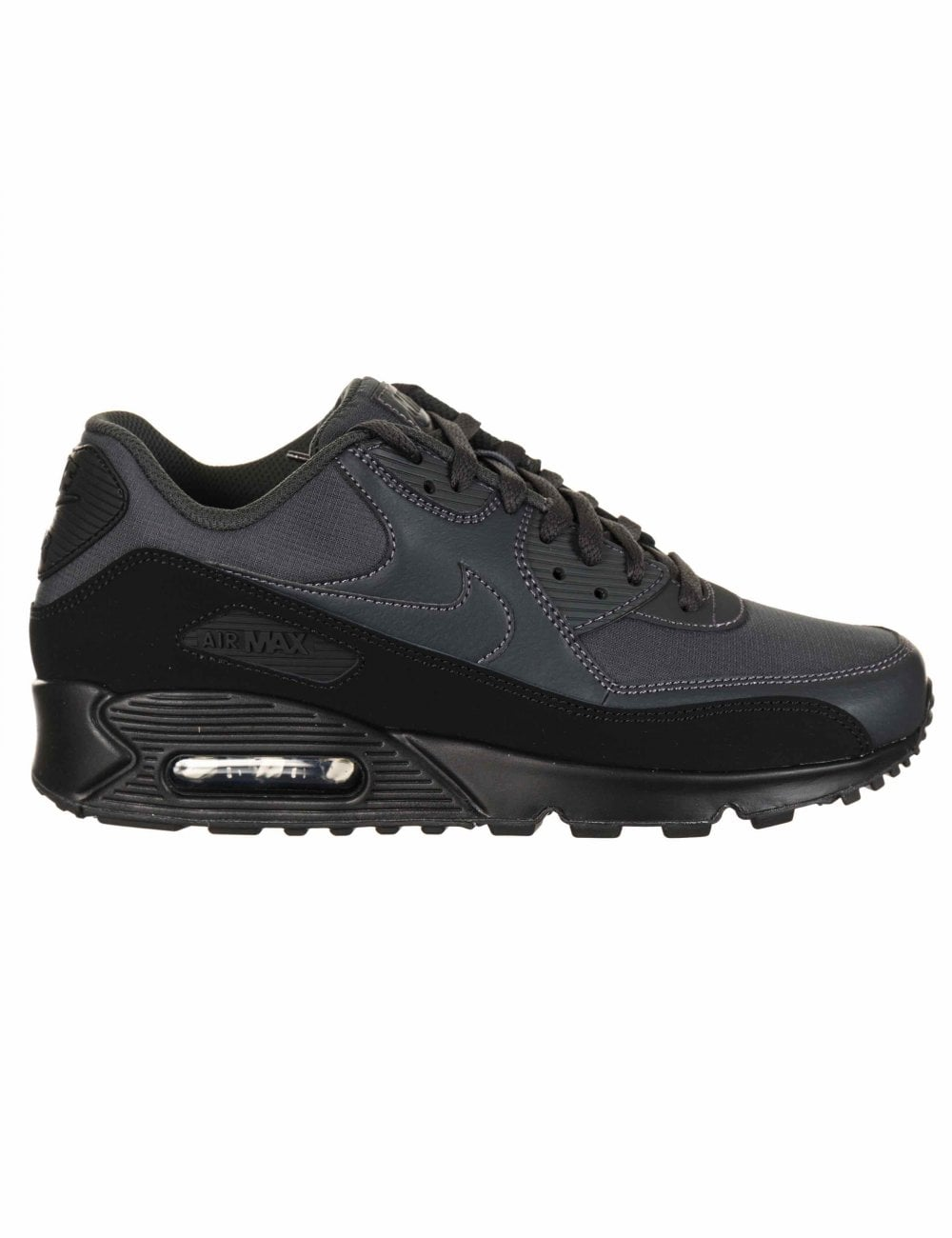 new arrivals d8a17 8cb02 Air Max 90 Essential Trainers - Black Anthracite