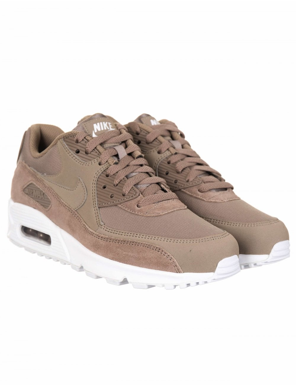 reputable site aed13 ca80b Air Max 90 Essential Trainers - Sepia Stone