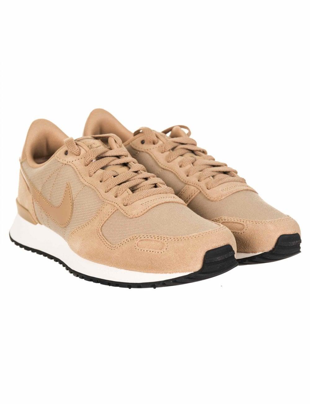 9b4e41043e68c0 Nike Air Vortex Ltr Trainers - Desert - Footwear from Fat Buddha ...