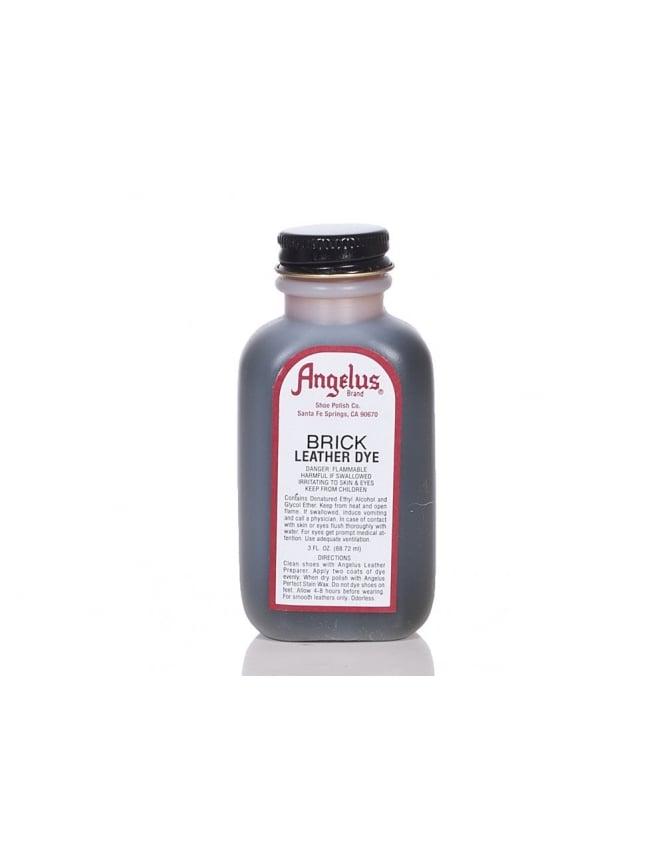 Angelus Dyes & Paint Brick 3oz - Leather Dye