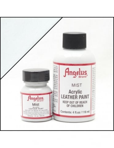 Angelus Dyes & Paint Mist 4oz - Leather Paint