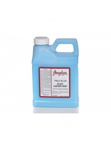 Angelus Dyes & Paint Pale Blue 1 Pt - Leather Paint