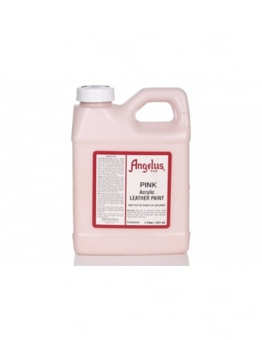 Pink 1Pt - Leather Paint