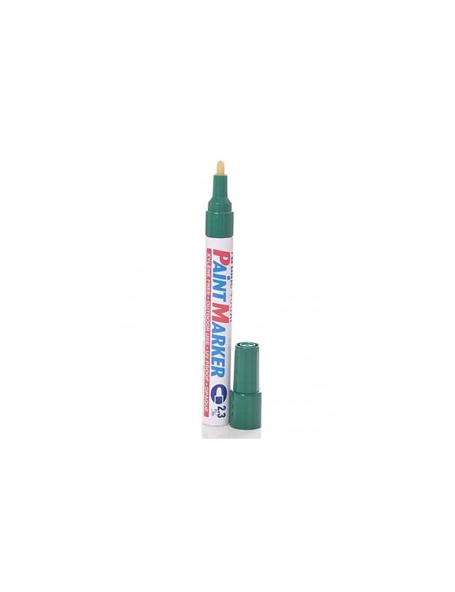 Artline 2.3mm 400XF Paint Pen - Green