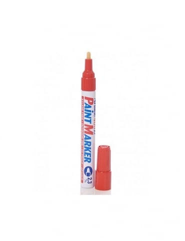 2.3mm 400XF Paint Pen - Red