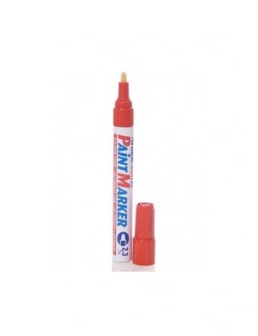 Artline 2.3mm 400XF Paint Pen - Red