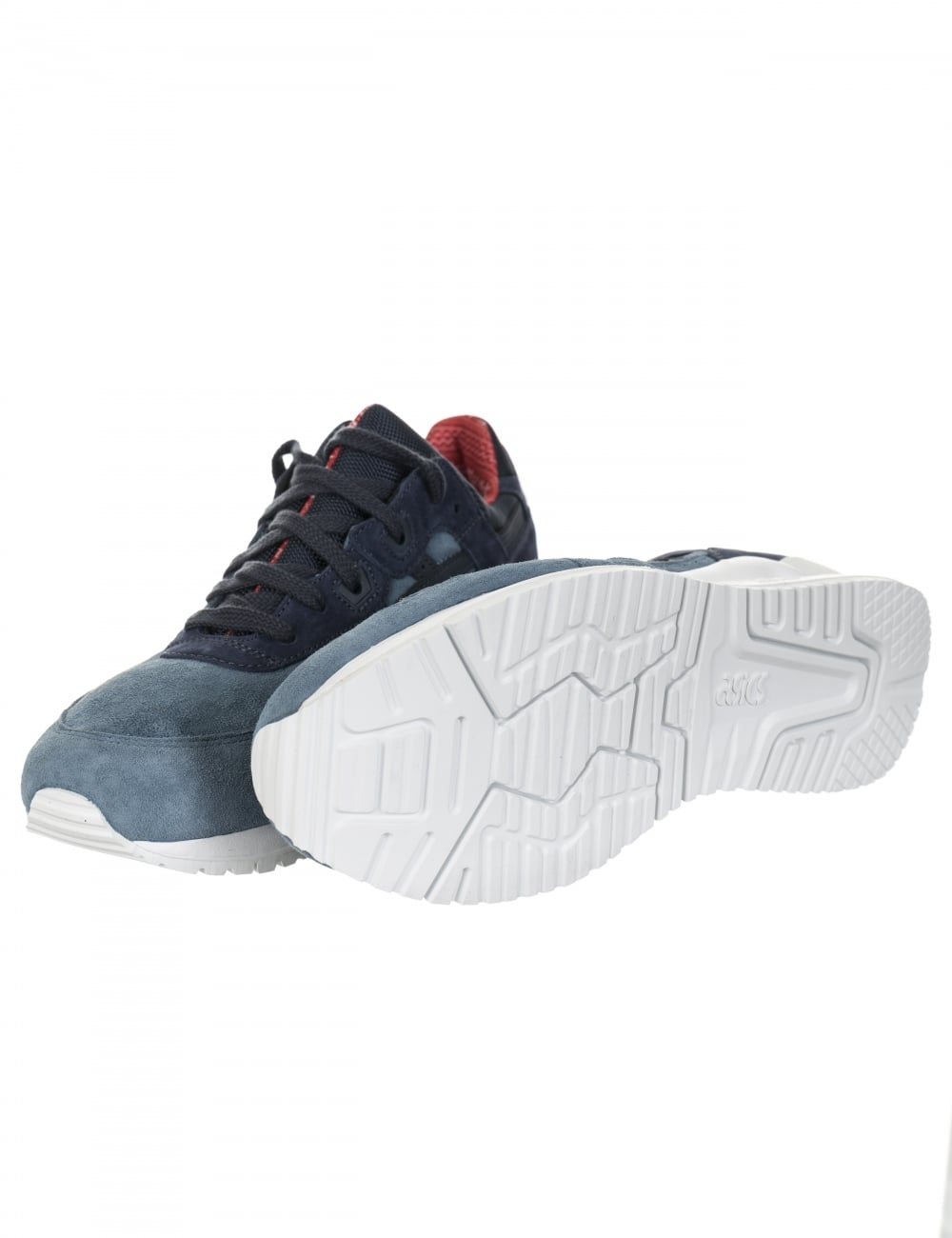 timeless design 8f1ee 006b7 Gel Lyte III Shoes - Blue Mirage/India (Christmas Pack)