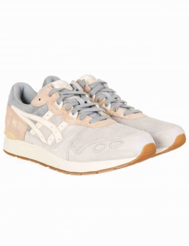 Gel Lyte Shoes - Glacier Grey/Cream