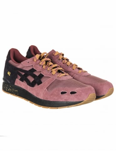 Gel Lyte Shoes - Rose Taupe/Black