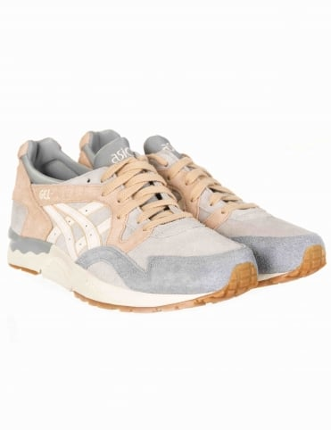 Gel Lyte V Shoes - Glacier Grey/Cream
