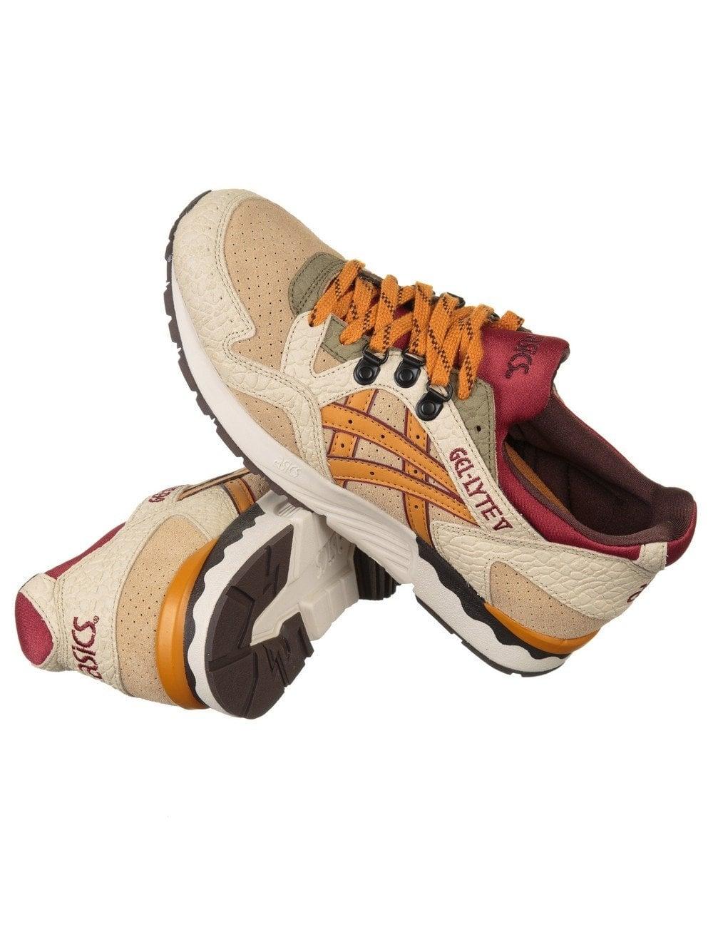 Asics Gel Lyte V 'Workwear' | Be mine! | Shoes, Asics shoes