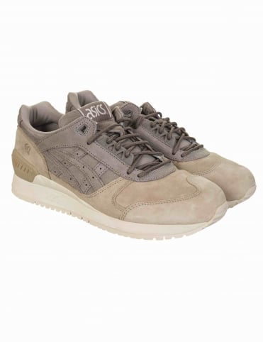 Asics Gel-Respector Shoes - Moon Rock/Moon Rock