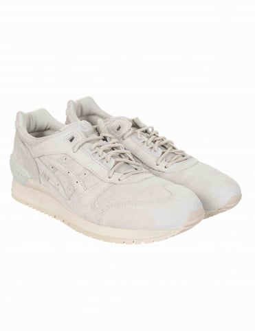 Asics Gel-Respector Shoes - Moonbeam/Moonbeam