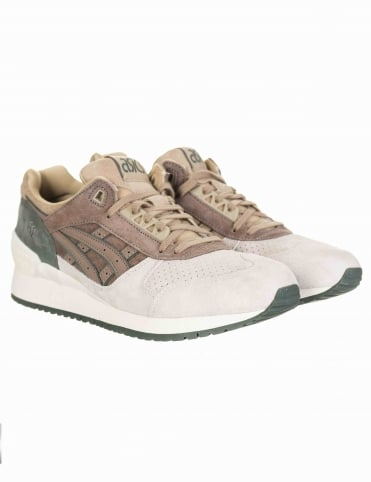Gel-Respector Shoes - Taupe Grey/Taupe Grey