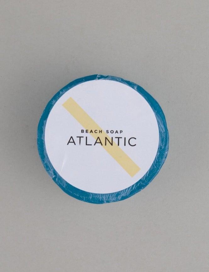 Baxter of California Beach Soap Bar - Atlantic (100g)