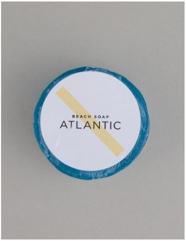 Baxter of California Beach Soap Bar - Atlantic (100g)