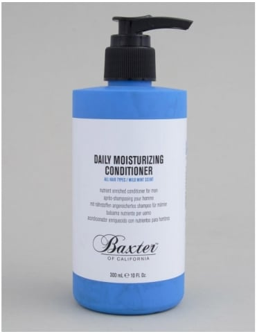 Baxter of California Daily Moisturizing Conditioner (300ml)