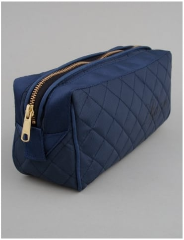 Baxter of California Dopp Custom Wash Bag - Navy