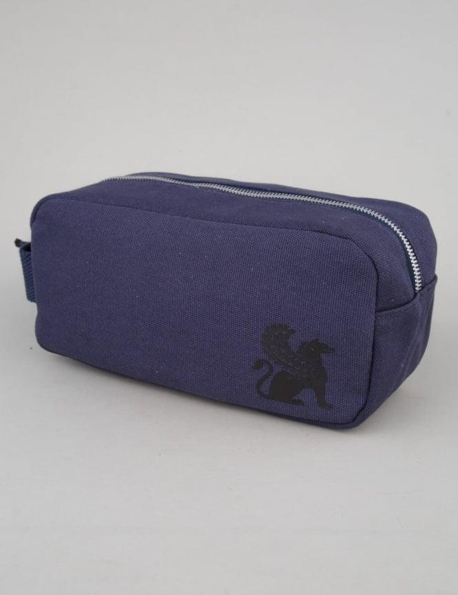 Baxter of California Dopp Custom Wash Bag