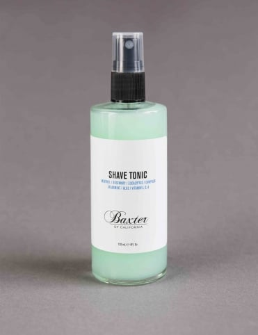 Baxter of California Shave Tonic (120ml)